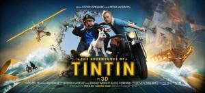 Tintin-affiche