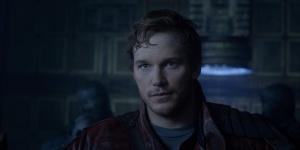 Chris Pratt casse tout dans Les Gardiens de la galaxie – Interview
