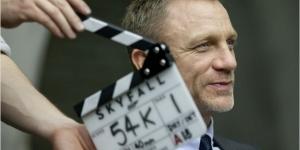 Daniel Craig, gentleman charmeur – Interview pour Skyfall