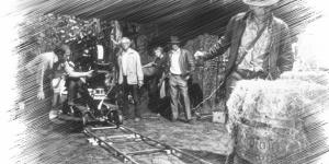 Métier du cinéma : Machiniste