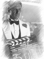 Métier du cinéma : Cascadeur