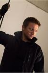 Jeremy Renner, Hawkeye dans Avengers – Interview