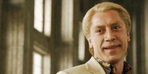 Javier Bardem, serial rieur – Interview pour Skyfall