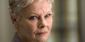 Dame Judi Dench, M pour Maman de Bond – Interview pour Skyfall