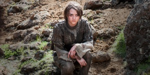 Maisie Williams, la vengeance dans la peau – Interview