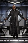 Samuel L. Jackson, Nick Fury dans Avengers – Interview