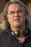 Paul Greengrass a Matt Damon dans la peau – Interview pour Green Zone
