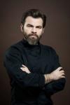 Clovis Cornillac : chef au top – Interview pour Chefs