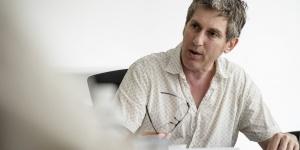 Interview d'Eric Rochant, showrunner du Bureau des légendes – 1ère partie