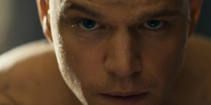 Matt Damon : Matt la menace – Interview pour Elysium