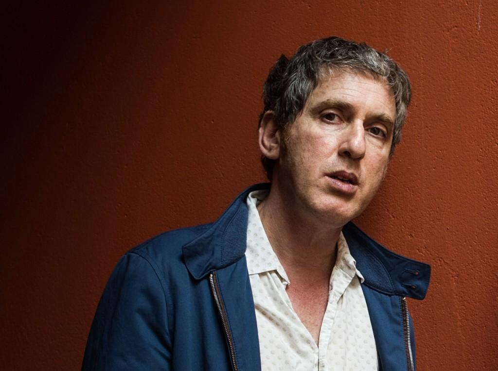 Eric Rochant, réalisateur de la série Le Bureau des légendes
