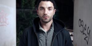 Guillaume Gouix : acteur par jeu – Interview
