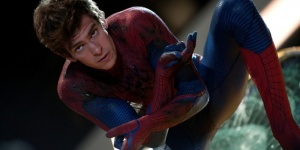 Sur le tournage de The Amazing Spider-Man : le destin d'un héros