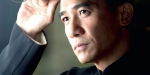 Tony Leung : kung-fu master – Interview pour The Grandmaster