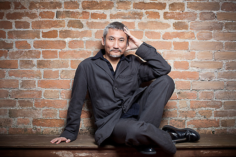 Tsui Hark par Fabrizio Maltese