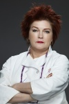 Kate Mulgrew – Interview pour Orange is the new black Saison 3