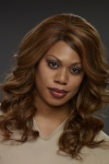 Laverne Cox – Interview pour Orange is the new black Saison 3