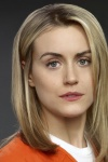 Taylor Schilling – Interview pour Orange is the new black Saison 3