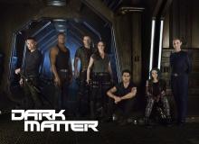 Dark Matter est une cour d