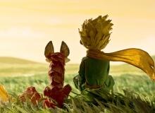 Sur le tournage de… Le Petit Prince