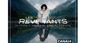 Sur le tournage de… Les Revenants – Chapitre 1