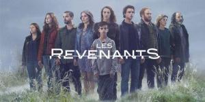 Les Revenants – Chapitre 2 ou l'histoire d'une série