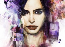 5 choses à savoir sur Jessica Jones