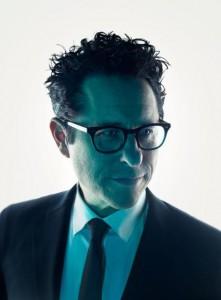 J.J. Abrams ©Marc Grob pour Time Magazine