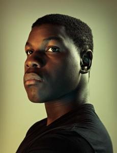 John Boyega ©Marc Grob pour Time Magazine