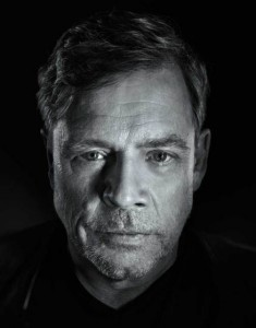 Mark Hamill ©Marco Grob pour Time Magazine
