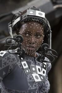 Lupita Nyong'o (Maz Kanata)