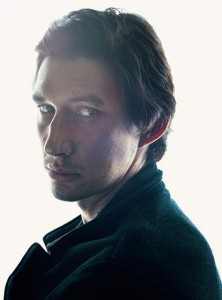 Adam Driver ©Marc Grob pour Time Magazine