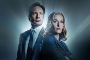 10 choses à savoir sur le retour de X-Files