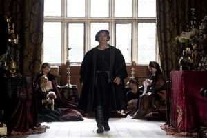 Mark Rylance (Thomas Cromwell)