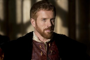 Damian Lewis (Henry VIII)