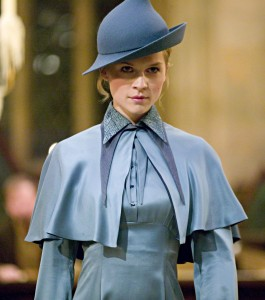 Fleur Delacour - Harry Potter © Warner Bros