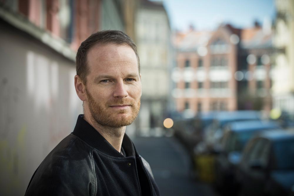 Joachim Trier © Lars Eivind Bones