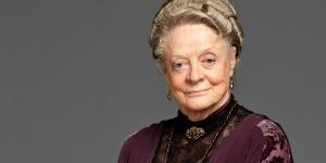 Les meilleures répliques de Maggie Smith dans Downton Abbey