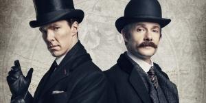 5 choses à savoir sur Sherlock : L'effroyable mariée