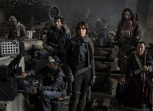 Les premiers secrets de Rogue One: A Star Wars Story