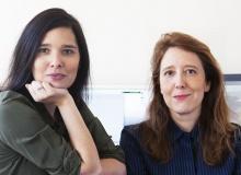 Qui sont Julia et Clara Kuperberg ?