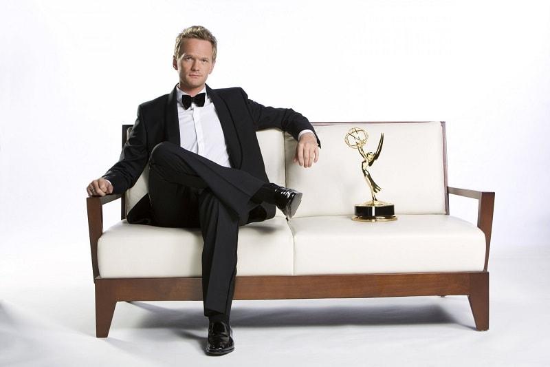 Neil Patrick Harris a déjà 5 Emmy à son actif.