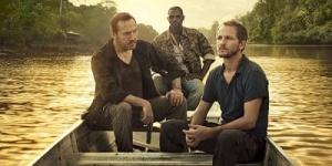 Fabien Nury raconte son aventure en Guyane