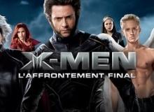 Sur le tournage de… X-Men 3 : L