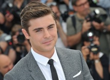 Le secret de Zac Efron – Interview pour Le secret de Charlie