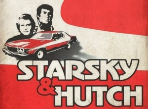 Paul Michael Glaser, David Soul et Antonio Fargas, interview pour Starsky et Hutch (2004)
