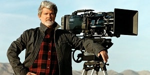 George Lucas a fait Indiana Jones 4 pour le fun