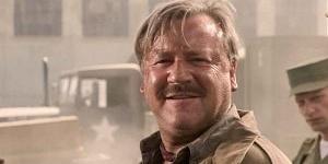Ray Winstone : doux, dur et dingue – Interview pour Indiana Jones 4