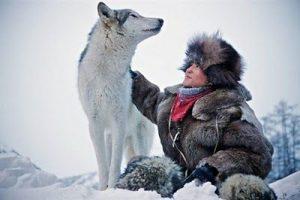 Loup ou l'histoire d'un film
