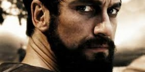 Gerard Butler, l'âme du guerrier – Interview pour 300